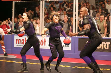 Joanie Loves Chachi Dodgeball