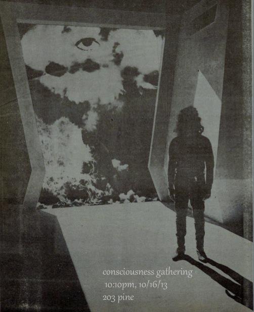 Consciousness Club Post