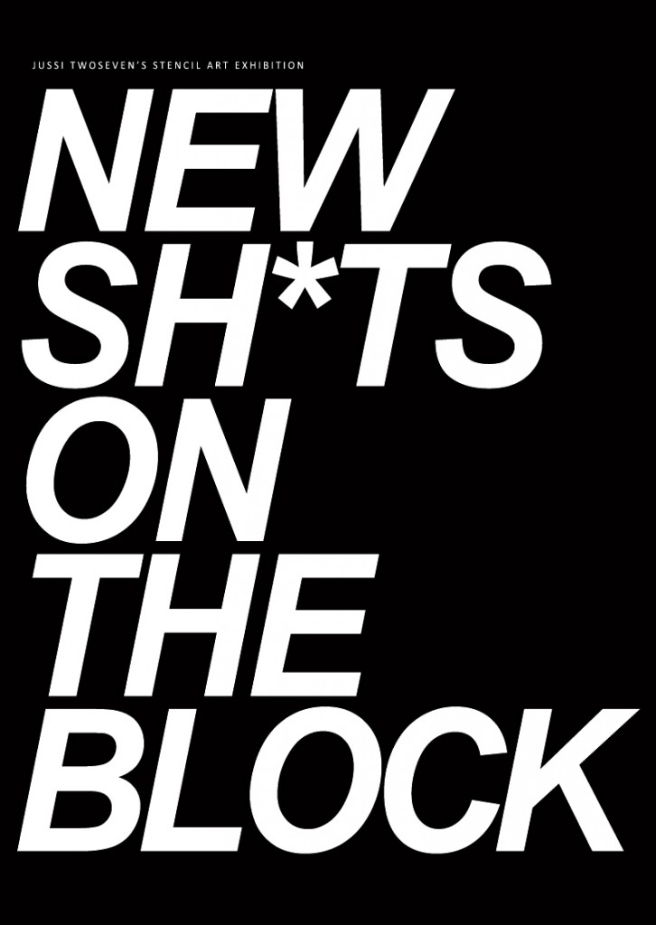 new shits on the block