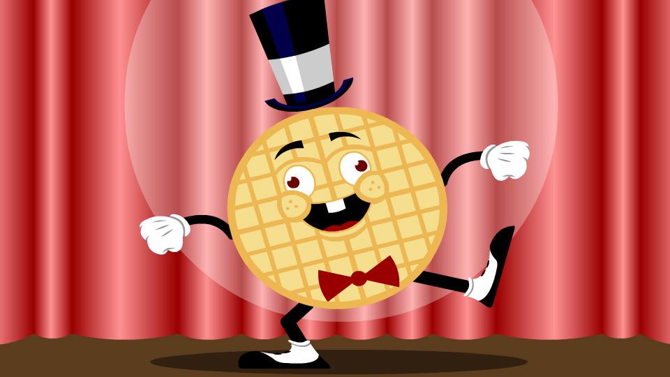 do you like waffles