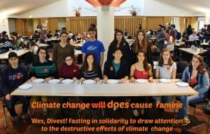 fossil fuel divest