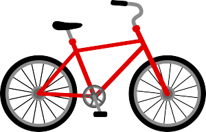 cycle-clipart-bike_red