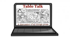 table talk amy bloom